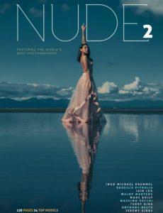 NUDE Magazine – Issue 2 – October 2017