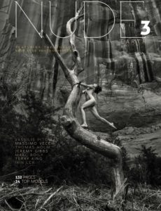 NUDE Magazine – Issue 3 – January 2018