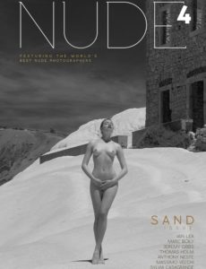 NUDE Magazine – Issue 4, April 2018