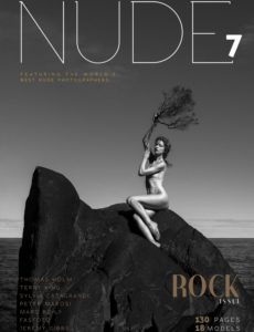 NUDE Magazine – Issue 7 – Rock – November 2018
