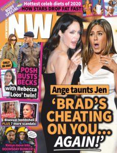NW Magazine – February 03, 2020