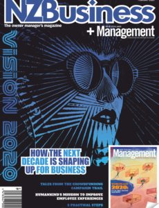 NZBusiness+Management – February 2020