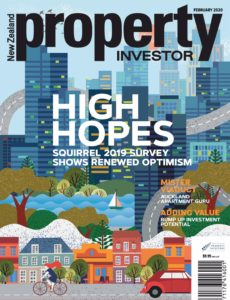 NZ Property Investor – February 2020