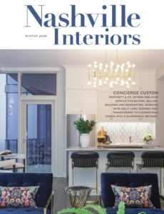 Nashville Interiors – Winter 2020