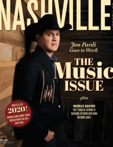 Nashville Lifestyles – January 2020