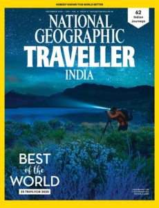 National Geographic Traveller India – December 2019