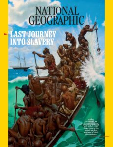 National Geographic UK – February 2020