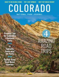 National Park Journal – February 2020