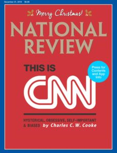 National Review – December 31, 2019
