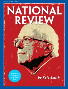 National Review – February 10, 2020