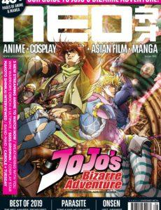 Neo Magazine – Issue 196 – February 2020