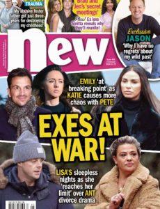 New! Magazine – 03 February 2020