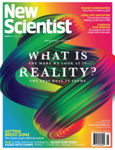 New Scientist – February 01, 2020