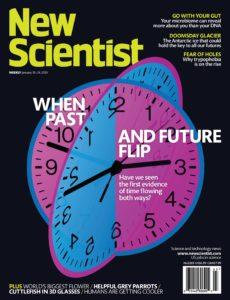 New Scientist – January 18, 2020