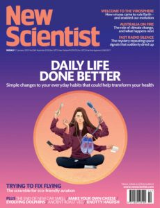 New Scientist Australian Edition – 11 January 2020