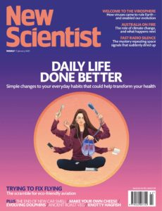 New Scientist International Edition – January 11, 2020