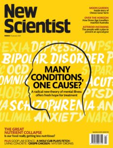 New Scientist International Edition – January 25, 2020