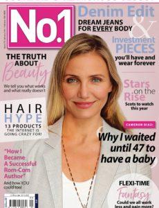 No 1 Magazine – January 23, 2020