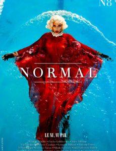 Normal Magazine – Printemps 2017