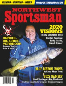 Northwest Sportsman – February 2020