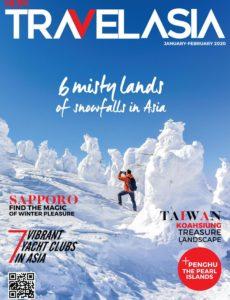 Now Travel Asia – January-February 2020