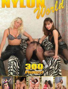 Nylons World Adult Fetish Photo Magazine – Volume 9