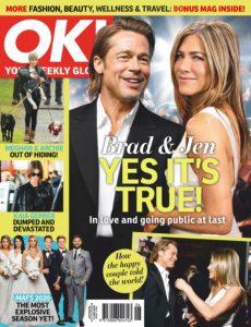 OK! Magazine Australia – February 03, 2020