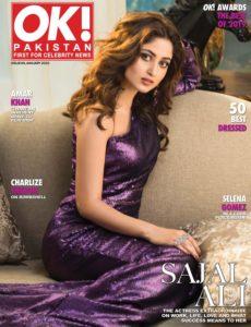 OK! Magazine Pakistan – Issue 69 – January 2020