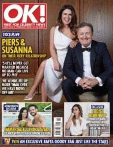 OK! Magazine UK – 03 February 2020