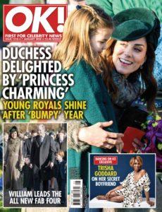 OK! Magazine UK – 06 January 2020
