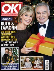 OK! Magazine UK – 23 December 2019
