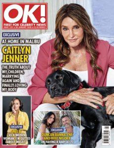 OK! Magazine UK – 27 January 2020
