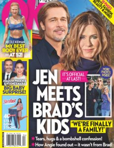 OK! Magazine USA – January 27, 2020