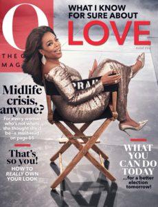 O, The Oprah Magazine – February 2020