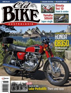 Old Bike Australasia – December 15, 2019