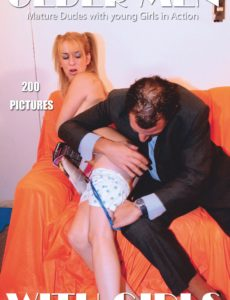 Old Men with Girls Young & Old – Volume 3 – January 2020