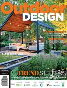 Outdoor Design & Living – January 2020