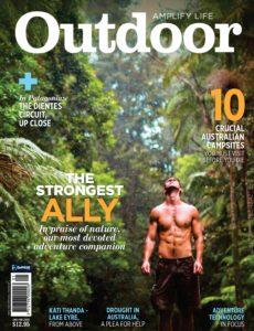 Outdoor Magazine – January-February 2020