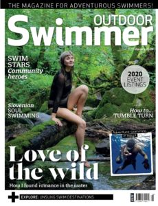 Outdoor Swimmer – Issue 35 – February 2020