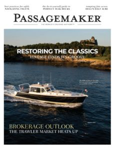PassageMaker – March 2020