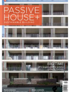 Passive House+ UK – Issue 31 2020