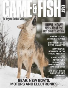 Pennsylvania Game & Fish – February 2020
