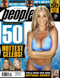 People Australia – 3 July 2017