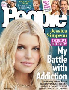 People USA – February 03, 2020