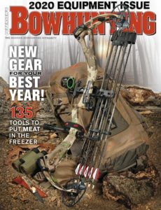 Petersen's Bowhunting – March 2020