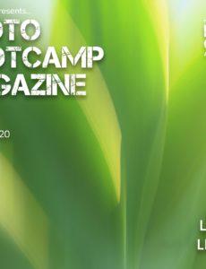 Photo BootCamp Magazine – January 2020