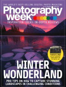Photography Week – 23 January 2020