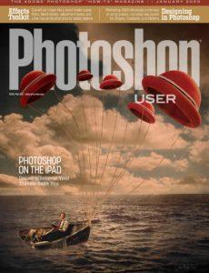 Photoshop User – January 2020