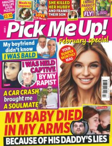 Pick Me Up! Special – 01 February 2020