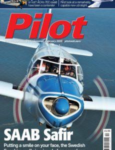 Pilot – February 2020